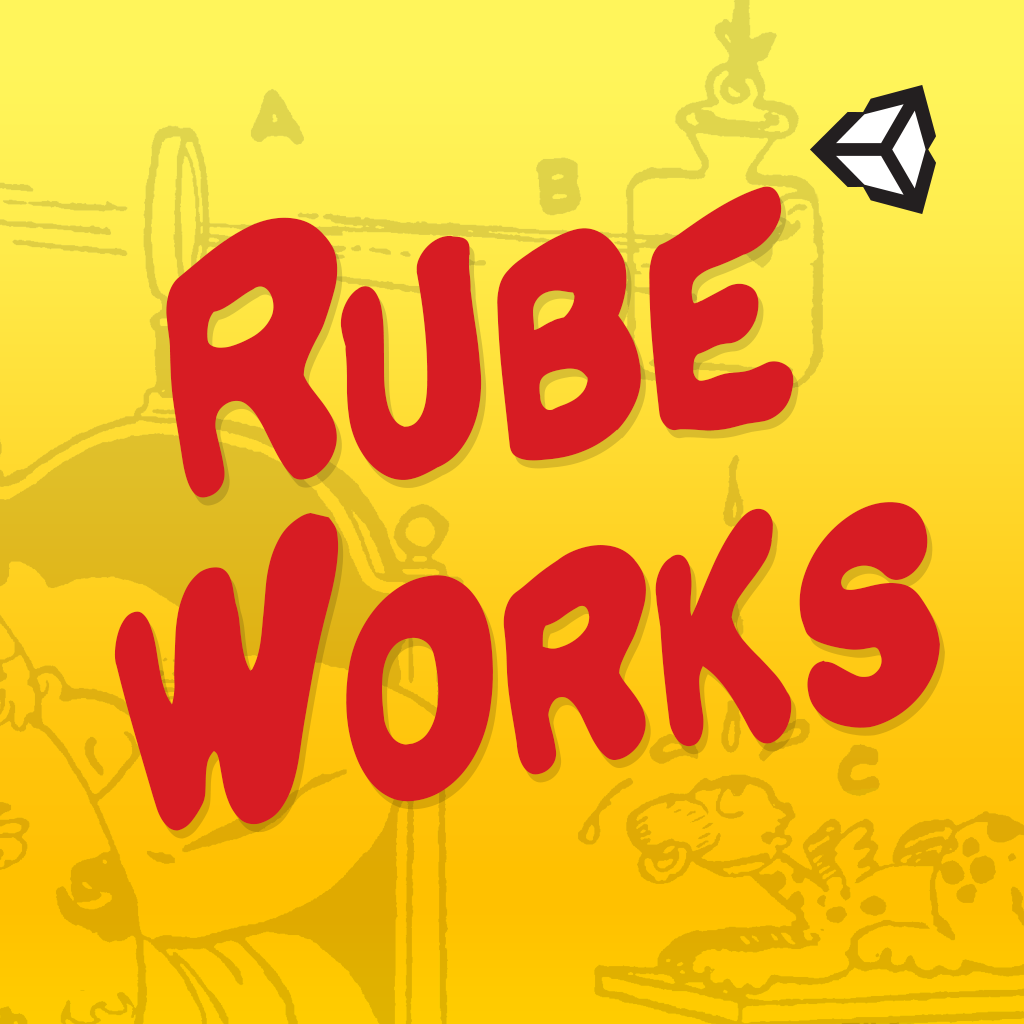 mzl.kwghzrkw Rube Works: The Official Rube Goldberg Invention Game  Review